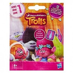 Trolls DreamWorks Surprise...