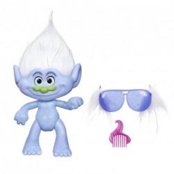 Trolls DreamWorks Glitterific Guy Diamond Doll