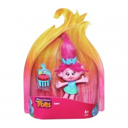 Dreamworks Trolls 13962 Town Collectable Figures (Small)