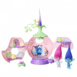 Trolls DreamWorks Poppy's...