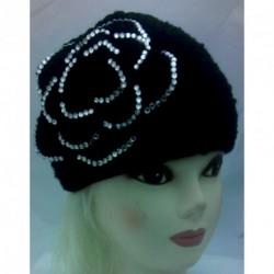 Headband Knitted - Hairband...