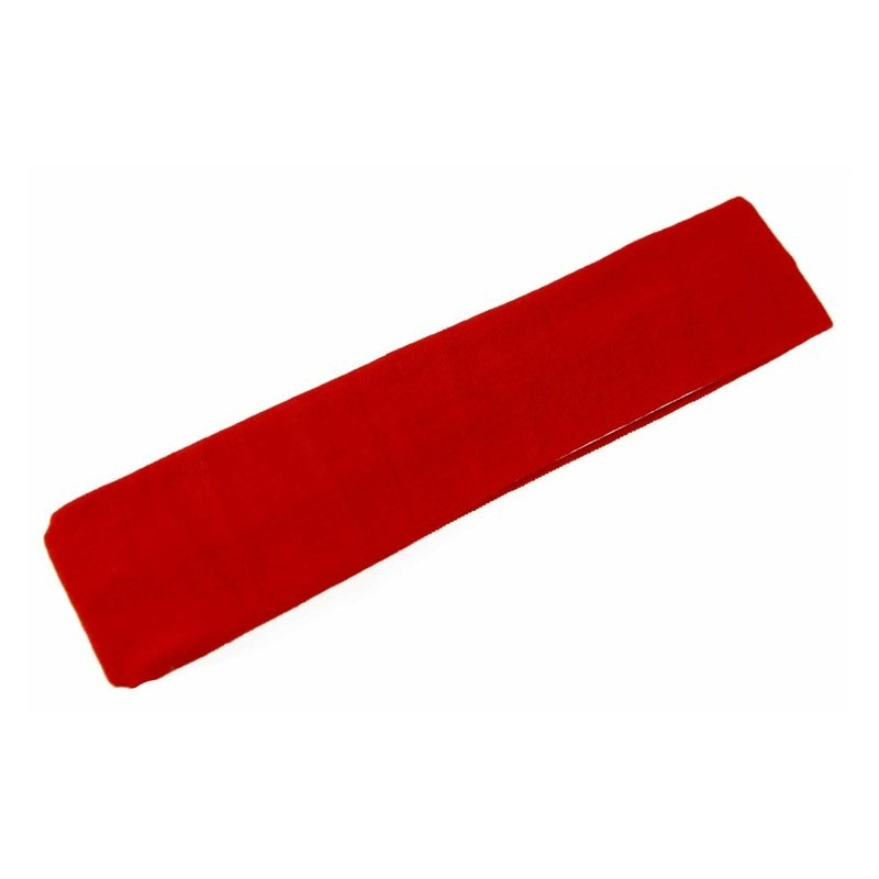 stretch fabric kylie head bands