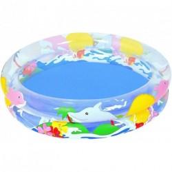 Bestway 3 Ring Pool Size 48inx10in