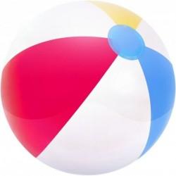 Bestway Panel Beach Ball 61cm (24in)