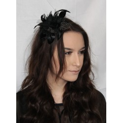 Fascinator Aliceband -...