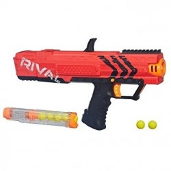 Red Nerf Rival Ast Apollo...