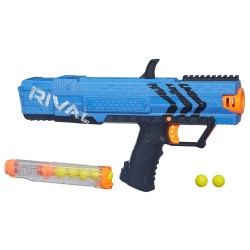 Blue Rival Ast Apollo XV...