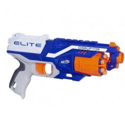 NERF B9837EU40 inN-Strike Elite Disruptorin Toy