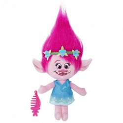 DreamWorks Trolls Talkin' Troll Plush Doll