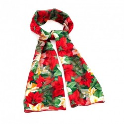 Scarf - Red and Green...