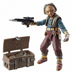 STAR WARS The Black Series Maz Kanata Figure
