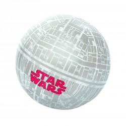 Bestway Beach Ball - Star Wars Space Station Beach Ball -...