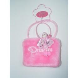 Princess Purse with Doll...